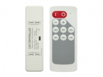 N11 Nano RF Single Color LED Dimmer