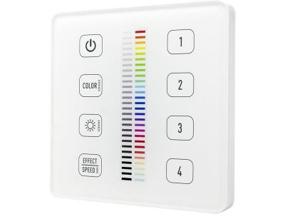 BW03-30 RGB Meshlink Touch Panel Switch