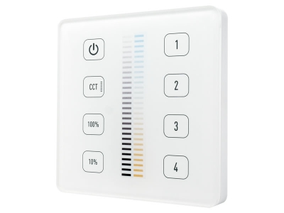 BW03-20 CCT Meshlink Touch Panel Switch