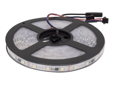 S4483 RGBW SPI Digital LED Strip