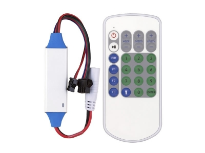 MP70 Meshlink digital SPI LED Controller